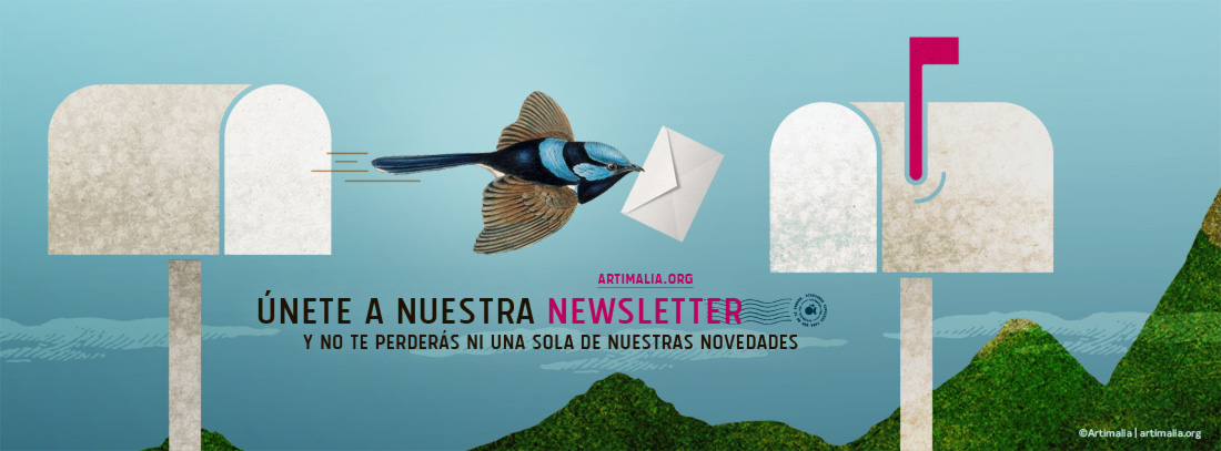 Newsletter artimalia.org