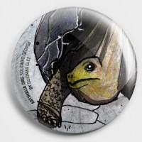 Tortuga gigante de la isla Pinta - extinta siglo XXI