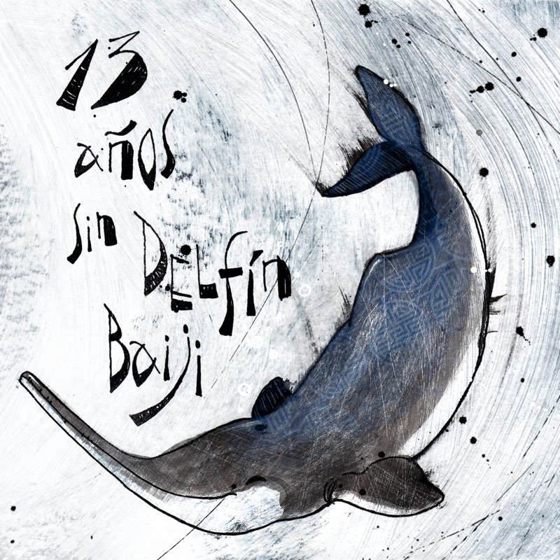 delfin baiji